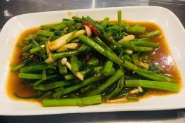 VEGETABLES 蔬菜