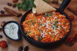 Biryani (Curry Rice)