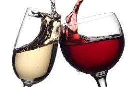 DRINKS MENU - WINE