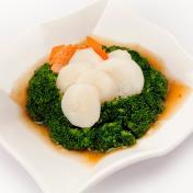 Vegetable - 菜
