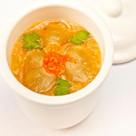 Soup - 汤