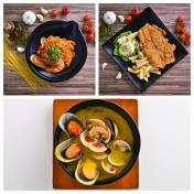 Gourmet Western Selections