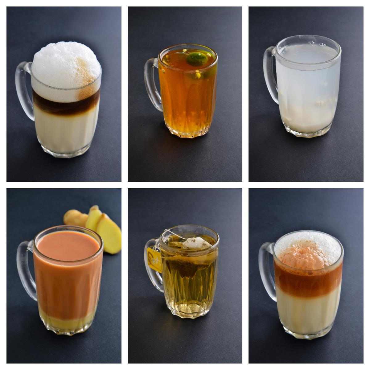 Local Beverages