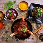 Local Indian Favourites