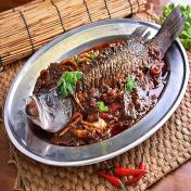 Thai Seafood Kitchen