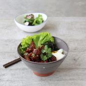 Kecap Manis Chicken Rice Bowl
