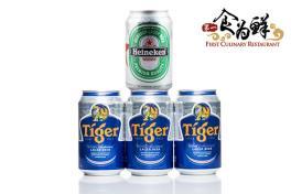 Beer 啤酒