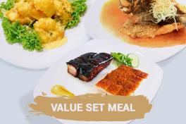 4 - 6 Pax Value Set