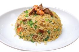 Rice & Noodles 饭面系列