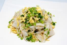 Teochew Fried Hor Fun 潮式河粉