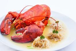 龙虾 Lobster