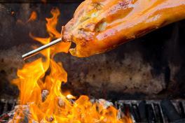 肉类 Meat