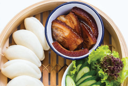 新加坡的传统喜爱 Flavours of Yester-Year