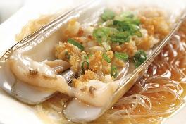 鲜活贝类 Shellfish