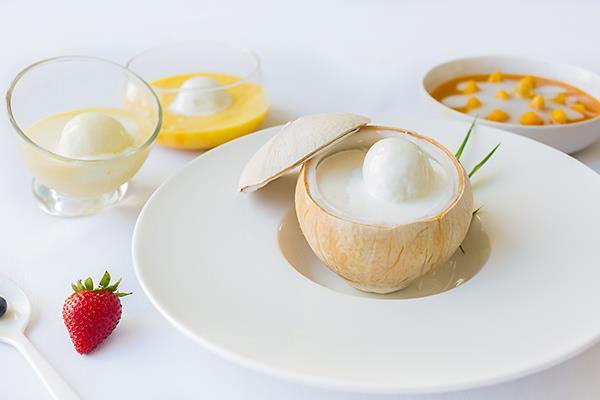 精美甜品 Dessert