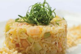 饭类 Rice