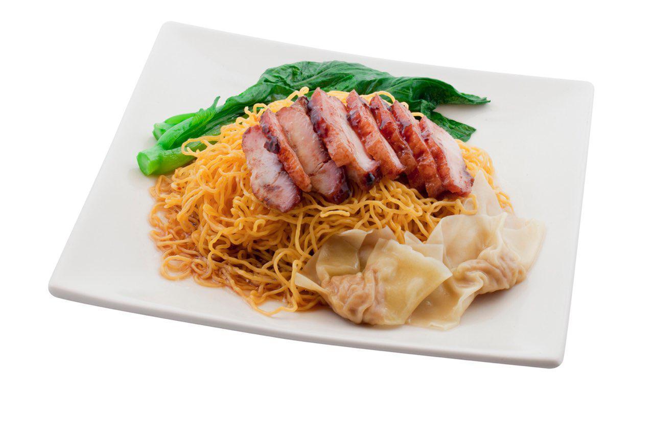 Noodles - 面