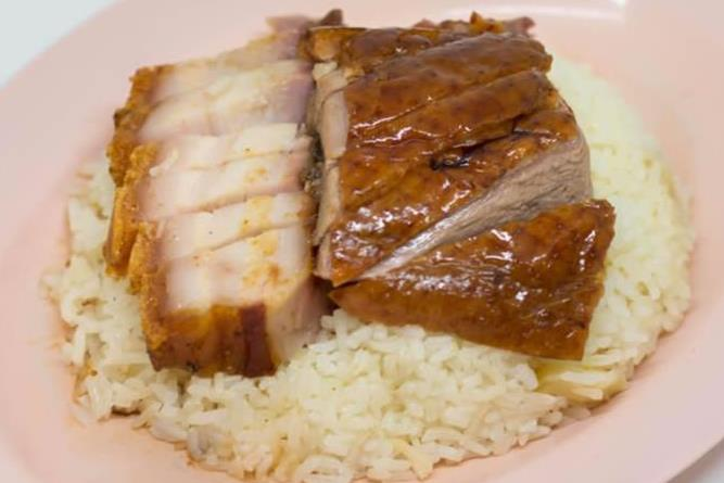 Rice - 饭