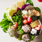 (Ala Carte) Choose Vegetables/Tofu 蔬菜/豆制品