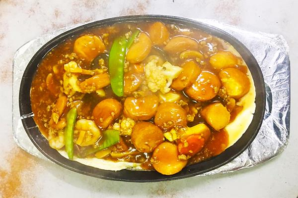 豆腐类 BEANCURD