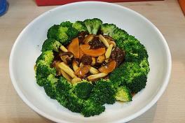 Vegetables菜类