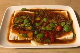 Tofu 豆腐类