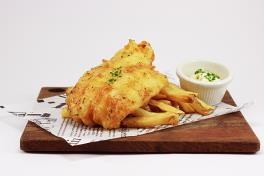 👍 Fish 'N' Chips