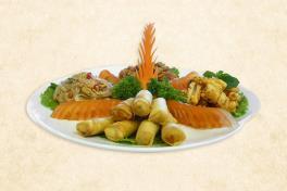 Appetizers - 开胃菜