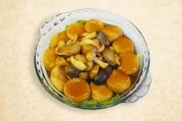 Beancurd & Soup - 豆腐与汤类