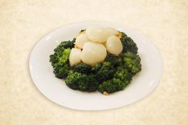 Vegetables & Egg - 蔬菜与蛋类