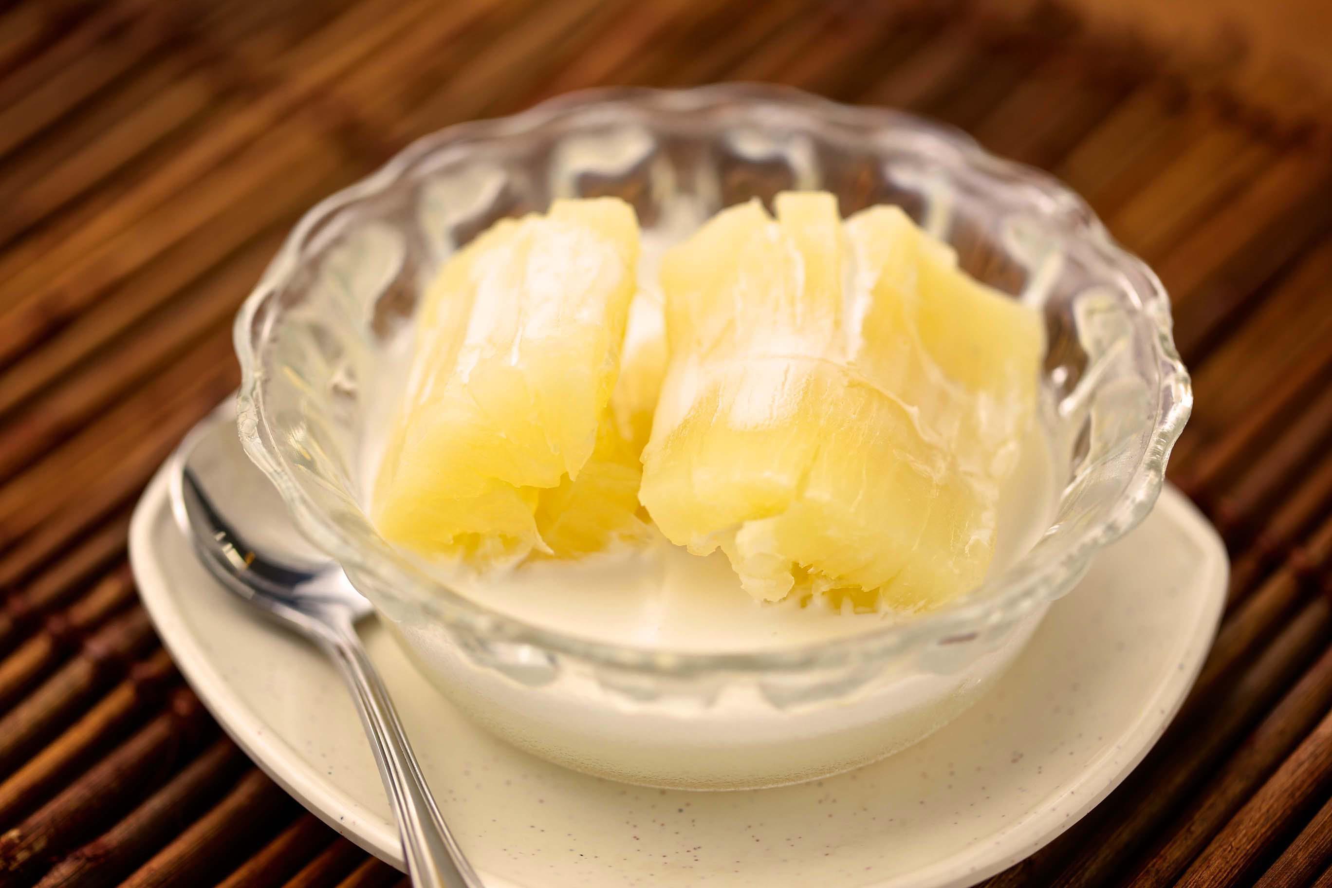 Lovely Thai Desserts