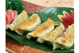 1377 Gyoza 餃子