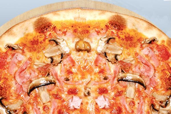 PIZZA CLASSIC (PP)