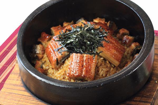 JAPANESE - 石焼きご飯 HOTSTONE RICE