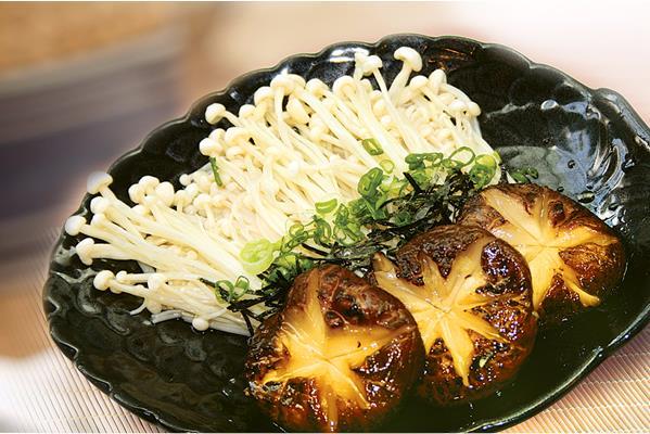JAPANESE - 炒め ITAME
