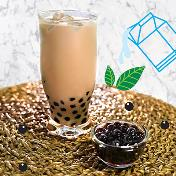 1983 Boba Milk Tea  1983波霸奶茶 (500 ml)