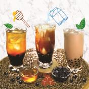 Boba Drink Series