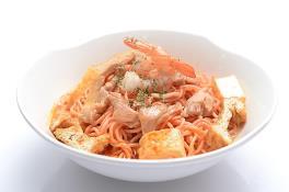 Noodles - Take Away Menu