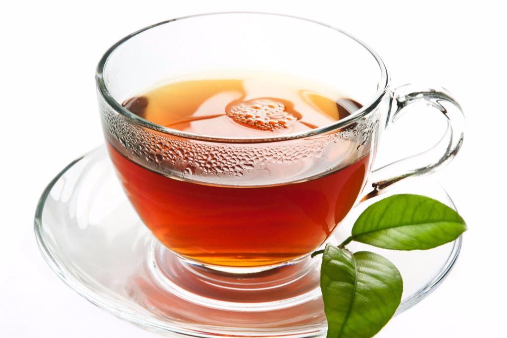 SPECIALITY TEA
