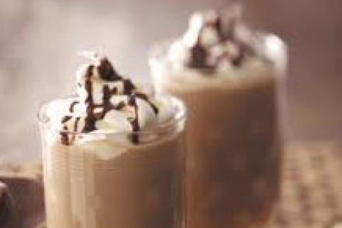 FRAPPE & SMOOTHIE
