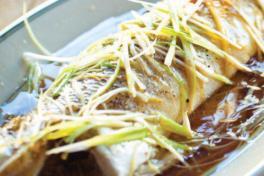 Fish 鱼片