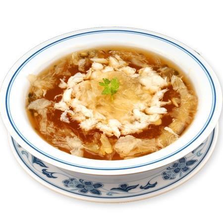 羹类 Thick Soup