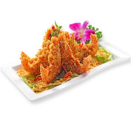 虾类 Prawn