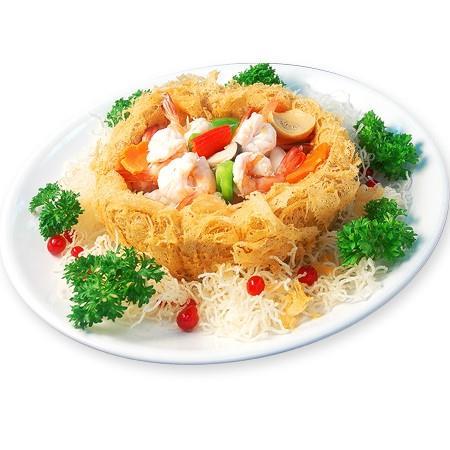 海鲜类  Seafood