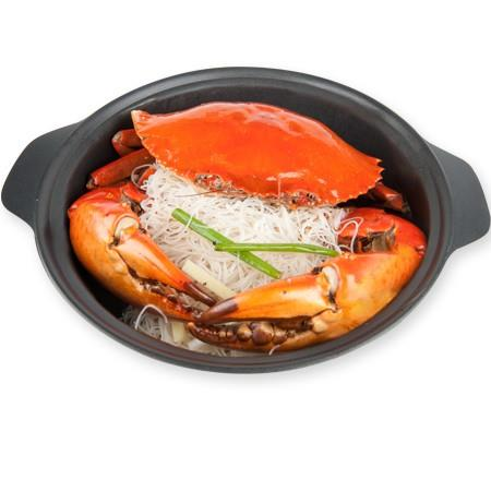 蟹类 Crab
