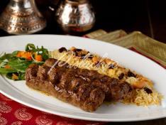 L01 Turkish Platter 👍