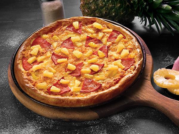 "Classic Pizza 10"" (Regular)"