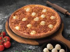 "Premium Pizza 12"" (Large)"