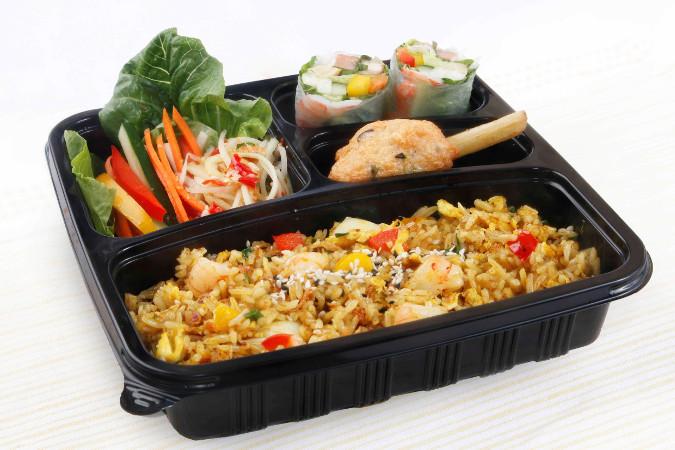 Set A - Vietnamese Fried Rice