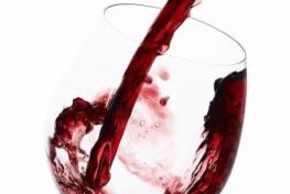 WINES & ALCOHOL